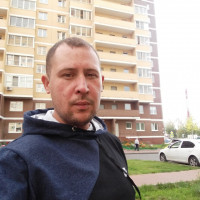Сергей Нико, Россия, Пушкино, 37 лет