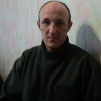 Виктор Вечерков, Россия, Сочи, 48 лет