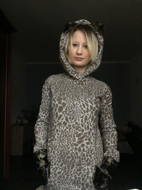 Анастасия, Россия, Реутов, 23 года. Сайт мам-одиночек GdePapa.Ru