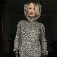 Анастасия, Россия, Реутов, 23 года