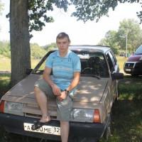 Павел Лапин, Россия, Злынка, 27 лет