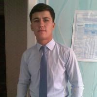 Рустам Рустамов, Россия, Химки, 30 лет