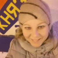 Инна, Россия, Уфа, 34 года