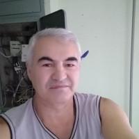 Леонид, Россия, Хадыженск, 51 год