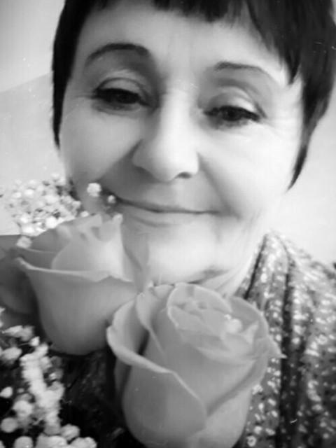 Ника, Россия, Миллерово, 57 лет, 1 ребенок. Вдова