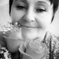 Ника, Россия, Миллерово, 57 лет