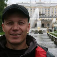 Андрей, Россия, Москва, 53 года