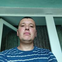 Антон, Россия, Воронеж, 32 года