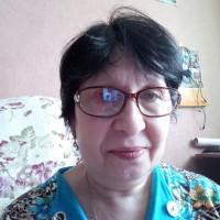 Светлана, Россия, Ермолино, 58 лет