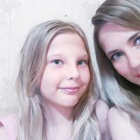 Лана, Россия, Брянск, 33 года