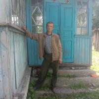 Владимир, Россия, Почеп, 46 лет