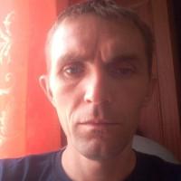 Анатолий Баруткин, Россия, Рыбинск, 34 года