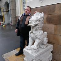 Сергей, Россия, залегощъ, 45 лет