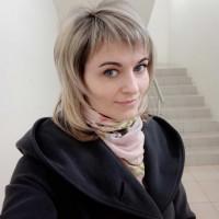 Кристина, Россия, Рязань, 34 года