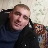 Илья Шкрабелюк, Россия, Сыктывкар, 31 год