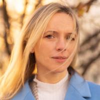 Анна, Россия, Москва, 41 год