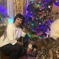 Дина, Россия, Ливны, 43 года