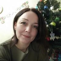 Наталия, Россия, Чехов, 44 года