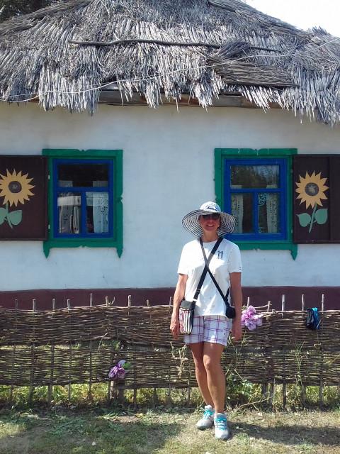 Татьяна Данилевская, Россия, Ковров, 54 года