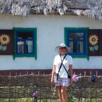 Татьяна Данилевская, Россия, Ковров, 55 лет