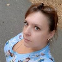 Анна, Россия, Белгород, 36 лет