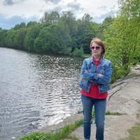 Марина, Россия, Москва, 55 лет