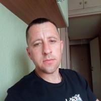 Сергей Ковалёв, Россия, Брянск, 38 лет