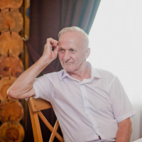 Валера, Россия, Кострома, 71 год