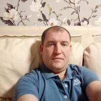 Сергей, Россия, Иваново, 39 лет