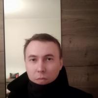 Данил, Россия, Воронеж, 32 года