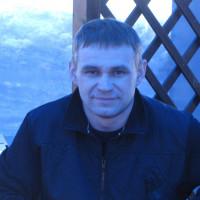Илья, Россия, Бор, 44 года