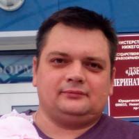 Александр, Россия, Дзержинск, 40 лет
