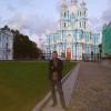 Леонид, Россия, Екатеринбург, 36