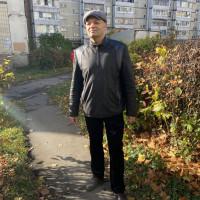 александр, Россия, Обнинск, 50 лет