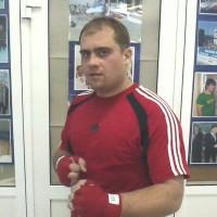 Игорь Фролов, Россия, Саранск, 38 лет