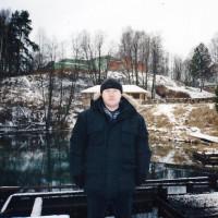 Дмитрий, Россия, Архангельск, 45 лет
