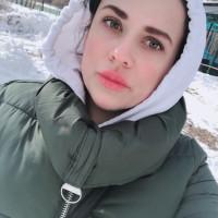 Виктория, Россия, Москва, 35 лет