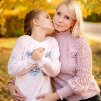 Ольга, Россия, Оренбург, 37 лет