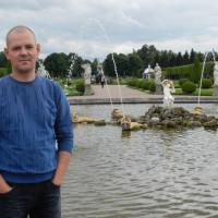 АЛЕКСЕЙ ЛЕСИК, Россия, Обнинск, 41 год