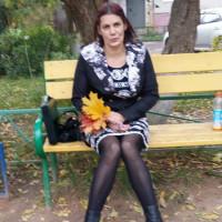 Anutka, Россия, Чехов, 47 лет