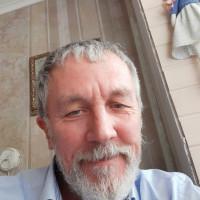 Владимир, Россия, Новороссийск, 58 лет