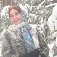 Ольга, Россия, Ульяновск, 41 год
