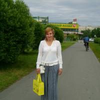 Наталья, Россия, Колпино, 45 лет