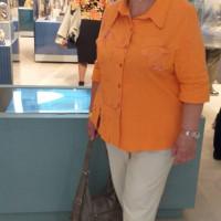 Ольга, Россия, Ивантеевка, 56 лет