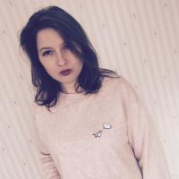Наталья, Россия, Санкт-Петербург, 25 лет