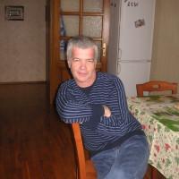 Николай Аксенов, Россия, Ставрополь, 63 года