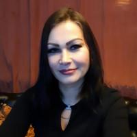 Ирина, Россия, Краснодар, 50 лет