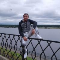 Иван Заяц, Россия, Ярославль, 37 лет