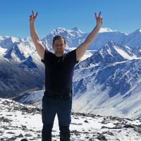 Евгений, Россия, Щёлково, 33 года
