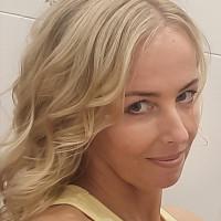 Ольга, Россия, Санкт-Петербург, 47 лет